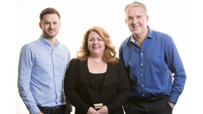Dentsu Aegis Network Edinburgh boosts strategic offering with investment in industry-leading talent