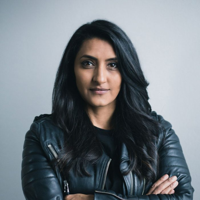 Resh Sidhu returns to AKQA as Creative Director, joins New York Leadership Team