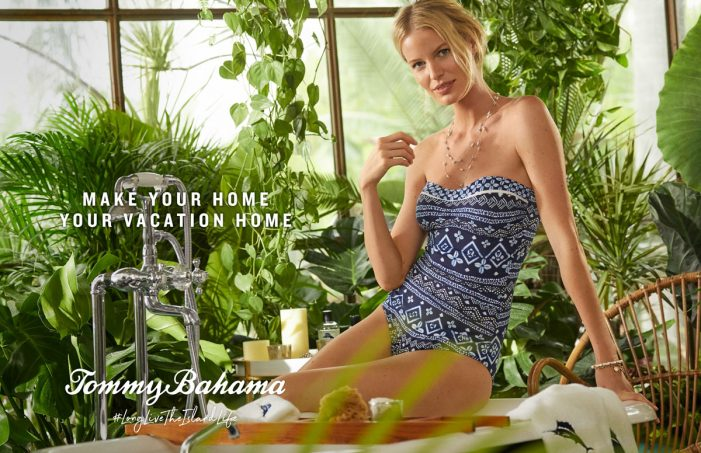 Tommy Bahama Names Untitled Worldwide as Agency of Record
