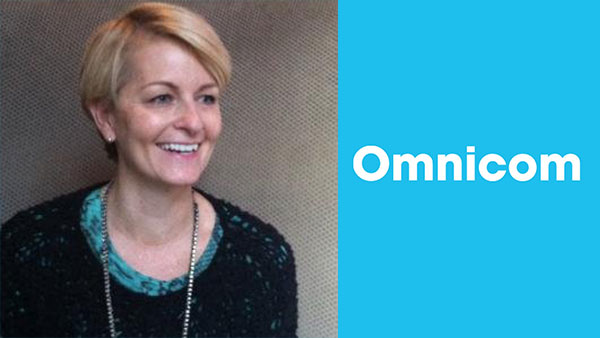 Omnicom Names Torrey La Grange Chief Talent Officer