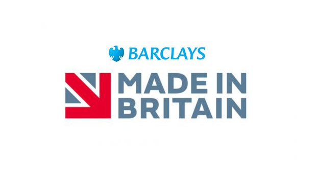 International consumers prepared to pay up to 22% more for British goods, according to Barclays