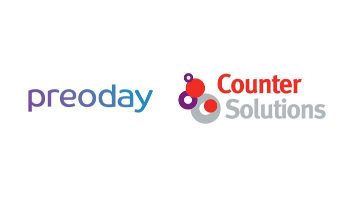 Preoday and Counter Solutions announce technology partnership