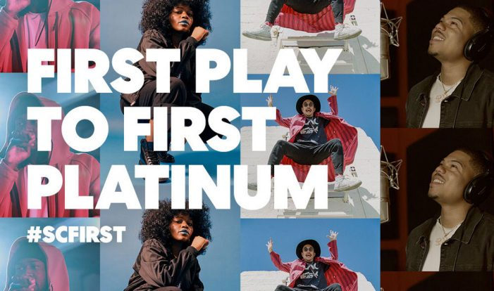 "SoundCloud Launches ""First On SoundCloud"" to Celebrate and Promote Creators"