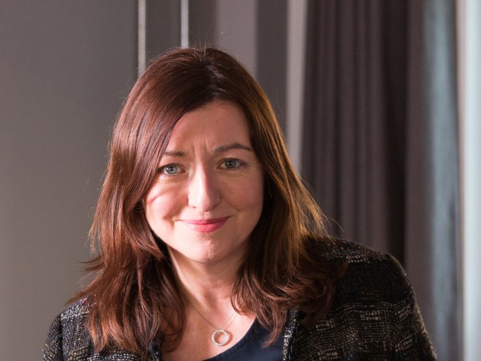Silver Agency appoints Alison Masters as new Chief Executive Officer