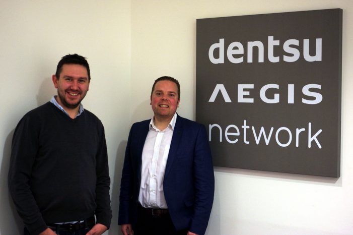 Dentsu Aegis Network Newcastle bolsters leadership team