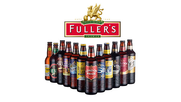 Recipe wins Fuller's Beer Company account