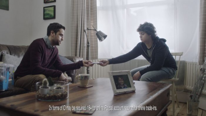 Shortlist Media's Family creates its first TV ad for GAME
