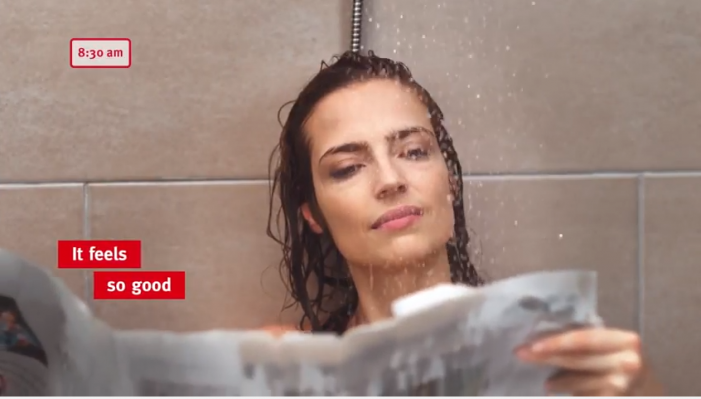 Glow-worm launches 'Love Your Shower' campaign to mark new investment in homeowner brand