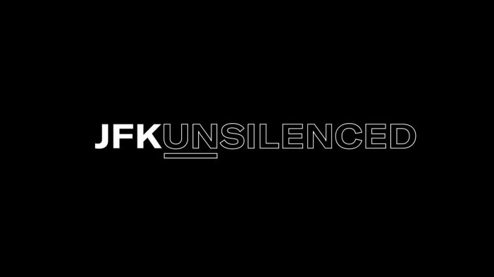 Rothco Scoops Cannes Grand Pirx for 'JFK Unsilenced' at the 2018 International  Festival of Creativity