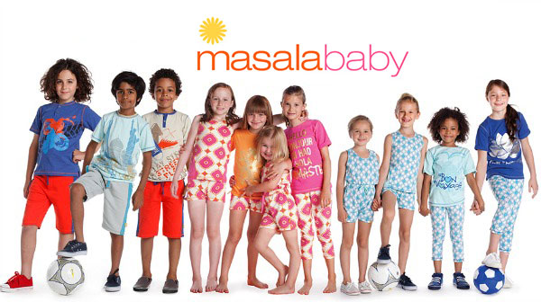 Ventureland Asia backed Startup & US based brand Masala Baby launches in India