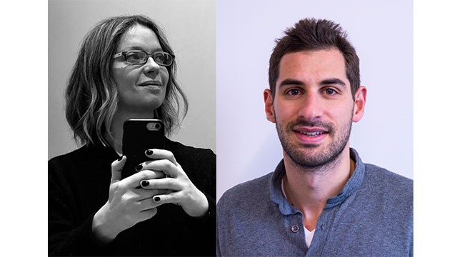 Mindshare strengthens its eCommerce and creative offering with two new appointments