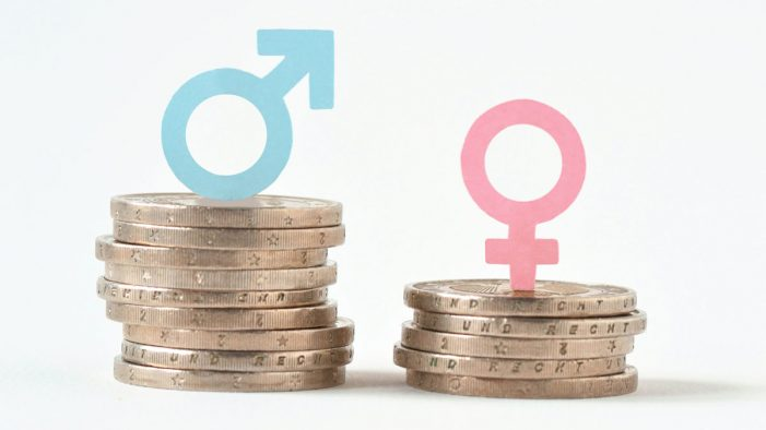 Gender Pay Gaps: Holding Ourselves To Account