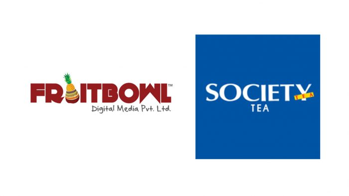 Fruitbowl Digital to direct Society Tea's digital duties