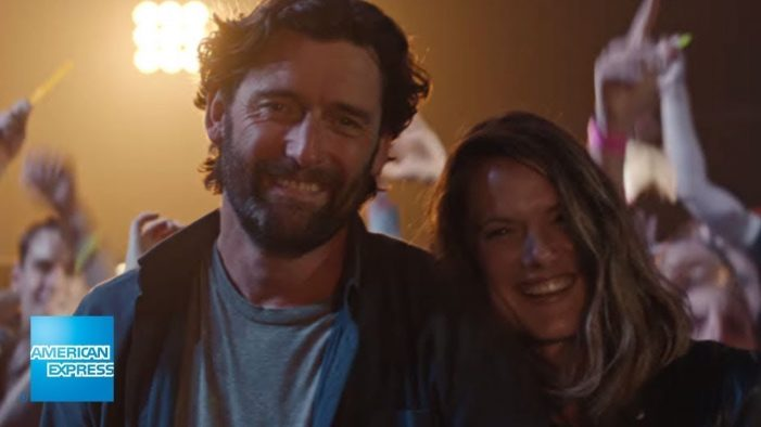 American Express launches new brand platform and Global campaign
