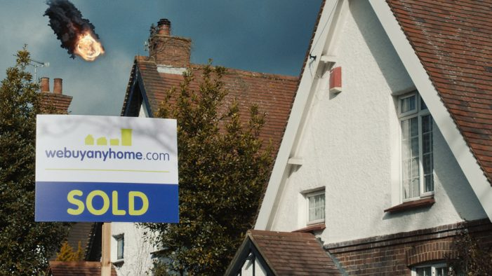 STACK launches mini-blockbuster campaign for WeBuyAnyHome