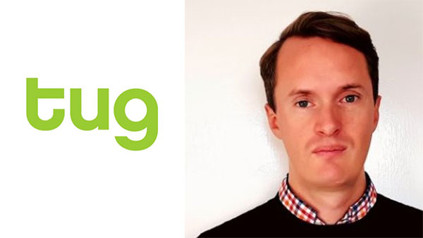 Tug increases expansion in the UK with the new role of CTO