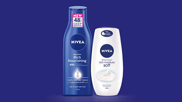 Space appointed to promote NIVEA activation with Cancer Research UK's Race for Life
