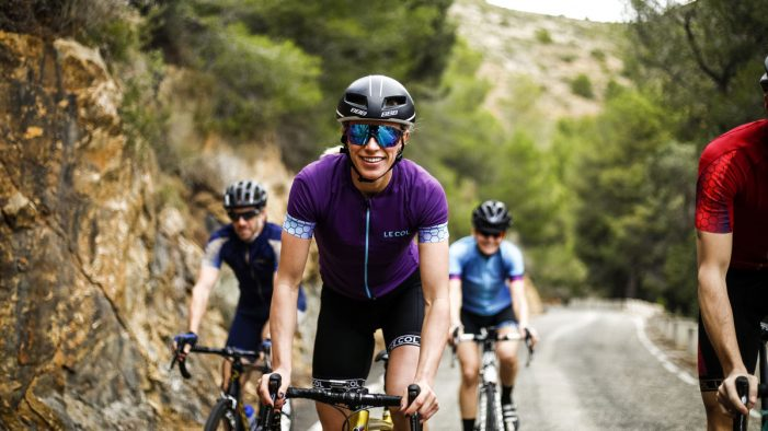 British cycling brand Le Col launches new spring/summer collection