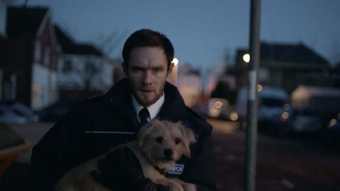 RSPCA's new campaign calls for a world that's kinder to animals