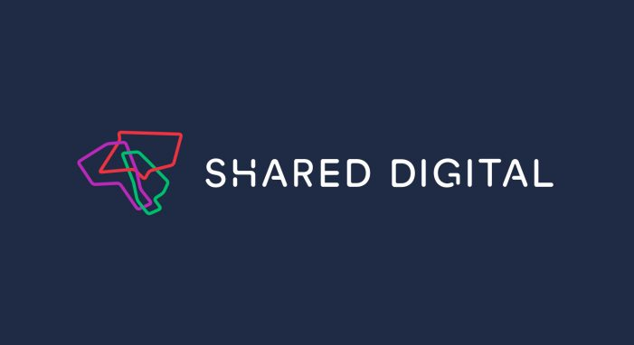 Perq Studio puts purpose and place at the heart of Shared Digital's new brand