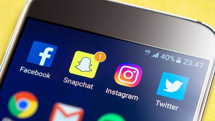 UK marketers will spend more than £3bn on social network ads in 2018, according to eMarketer