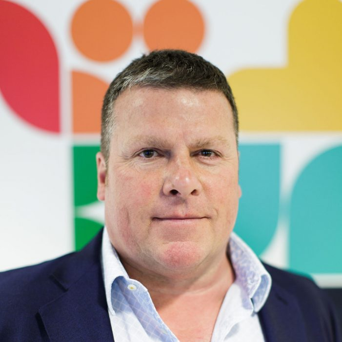 Michael Richards appointed as Group Managing Director of Unlimited Group