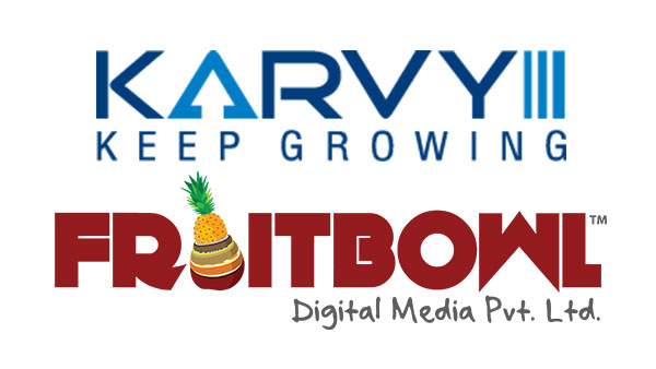 Karvy Group Awards its Digital Mandate to Fruitbowl Digital