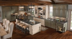 Cleveland Based Independent Agency Marcus Thomas Announced That It Has Been Named Of Record For Masco Cabinetry S Kraftmaid Brand