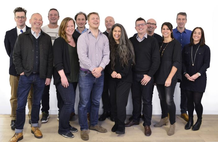 the mission acquires krow to boost integrated presence in London
