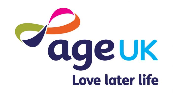Age UK appoints Brave as its lead creative agency