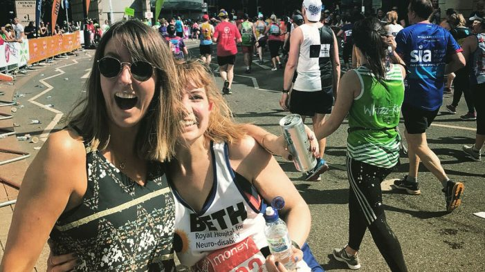 Three Things Brands Can Learn from the Amazing London Marathon Crowd