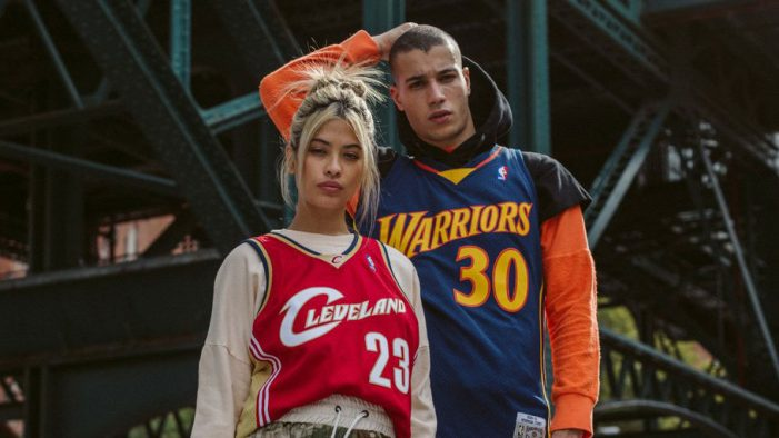 Mitchell & Ness Appoints Mercieca for Integrated Brief