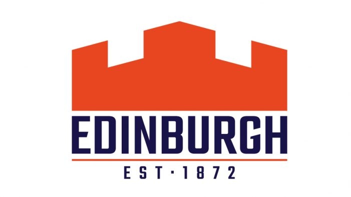 Edinburgh Rugby returns to its roots with new club brand identity