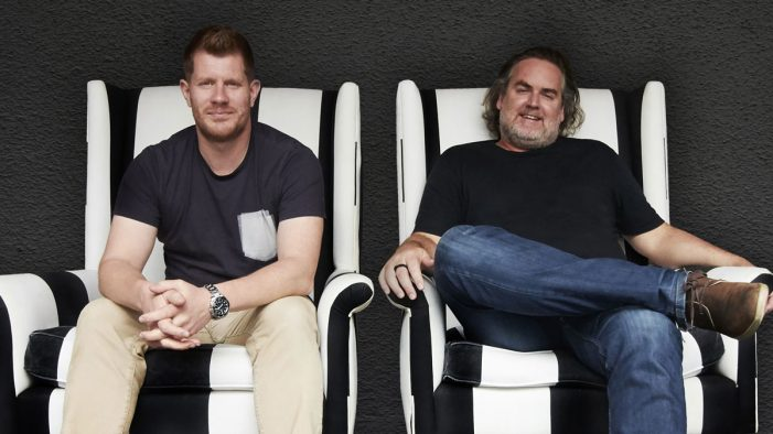 Creative Content Production Company CreativeDrive Acquires Zebra Worldwide