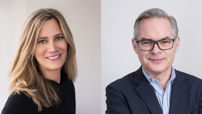 McCann Worldgroup promotes Chris Macdonald and Nannette Dufour