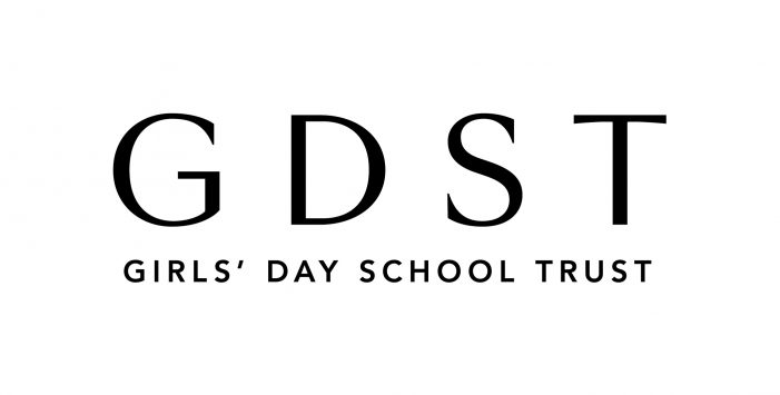 Girls' Day School Trust re-branding by Free The Birds captures the unique spirit of a GDST education