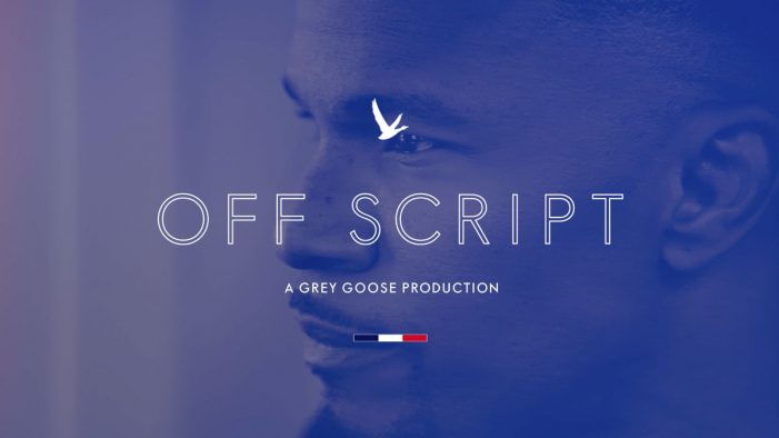 Jamie Foxx and Grey Goose Go 'Off Script' in New Series