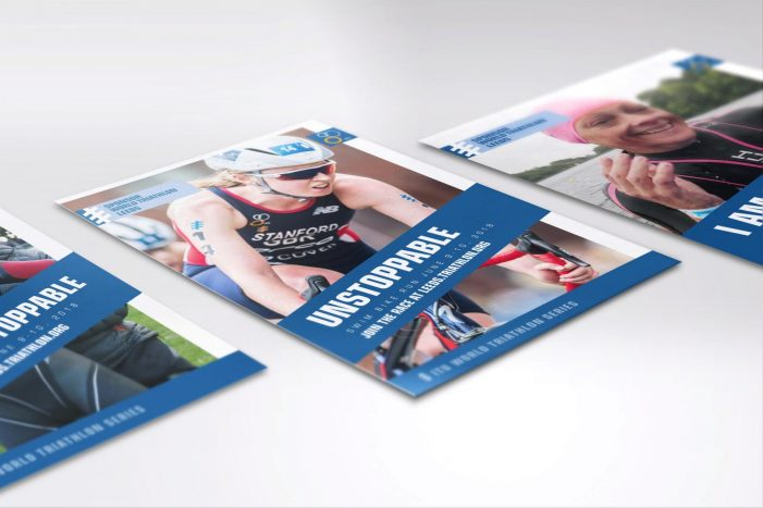 Intermarketing Agency deliver an 'Unstoppable' campaign for British Triathlon
