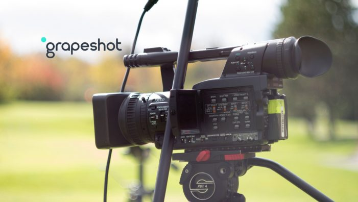 Grapeshot Announces Market-First Solution for Contextually-Relevant and Brand-Safe Digital Video