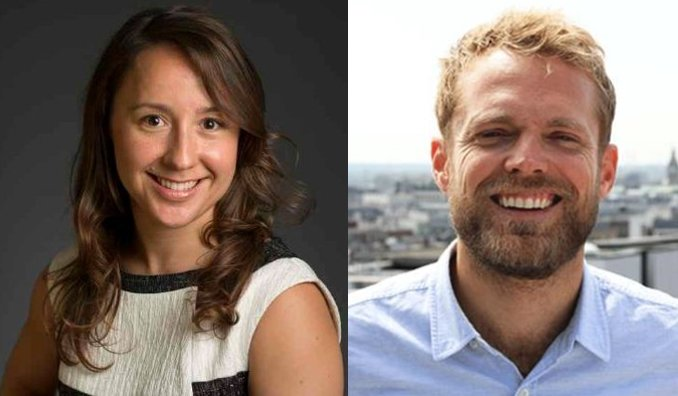 Mindshare promote Ruth Zohrer and Alan Weetch to strengthen planning offering within leadership team