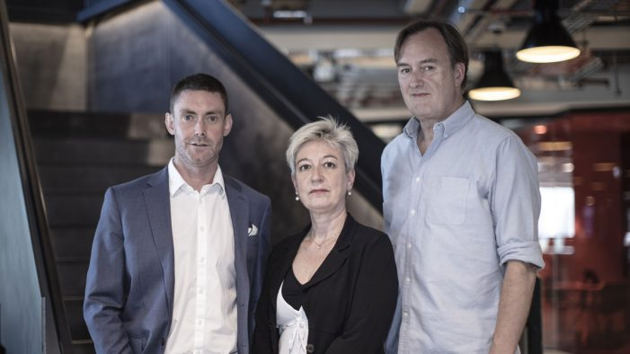 Senior hires further strengthen talent at Havas helia