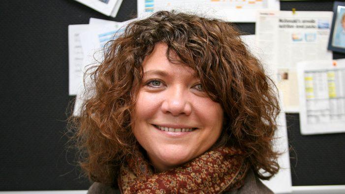 OLIVER appoints new global chief marketing officer, Lisa Bonney