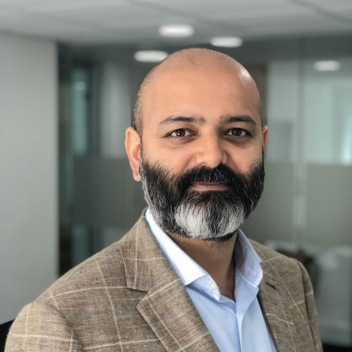 Galliard Healthcare and Nyxeon appoint Prakash Patel as new Digital and Social Media Director
