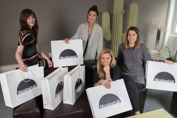 Meadowhall appoints The Lucre Group as new UK PR and content agency