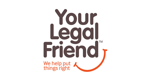 Media Agency Group secures Your Legal Friend media planning and buying brief