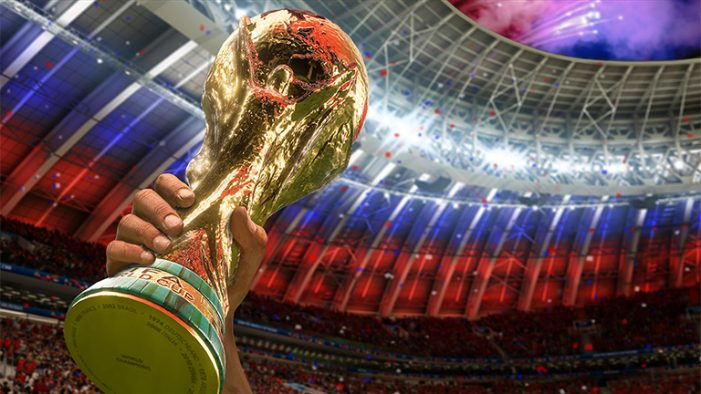 World Cup to boost global adspend by US$2.4bn in 2018, according to Zenith