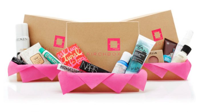 """Lipstick Effect"" boosts rise of Subscription Boxes in UK, according to uOpen"