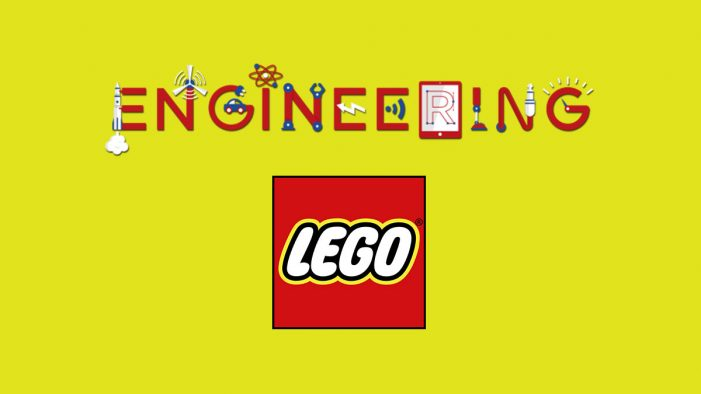 LEGO teams with Year of Engineering campaign to inspire and develop the engineers of tomorrow