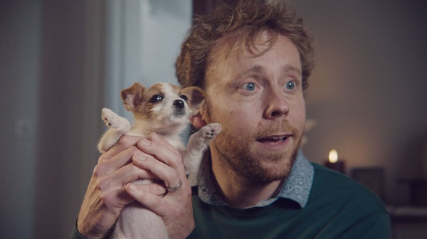 Well-Meaning People Give Terrible Advice in New Purple Bricks Campaign