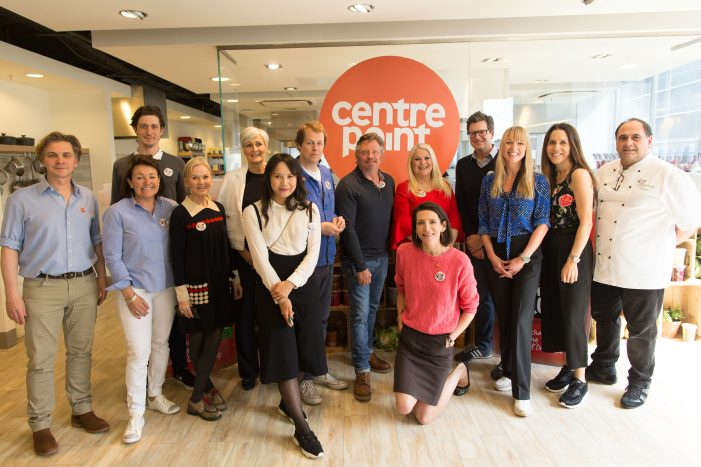 Centrepoint appoints Wild Card to launch the Big Broth campaign